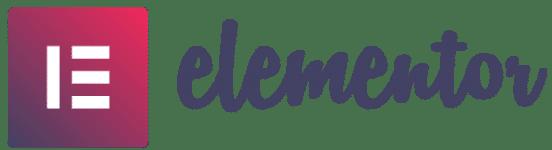 Elementor full logo