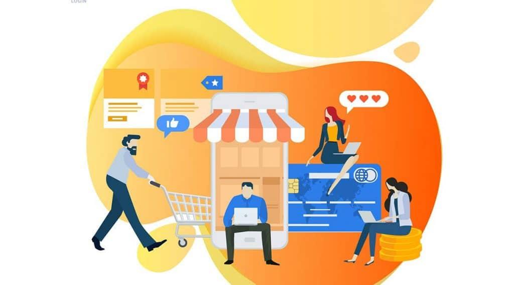 E-commerce software options